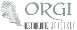 Restaurante Orgi Jatetxea